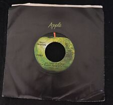 Billy Preston Apple 1817 All That I've Got And When I Get Older