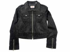 Leather Outer Shell Biker Jackets Steampunk Coats, Jackets & Waistcoats for Women
