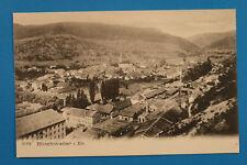 Haut Rhin 68 Alsace Elsass AK CPA Bitschweiler Bitschwiller les Thann 1900 Usine