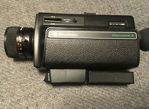 Bell and Howell microstar z