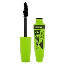 Rimmel Scandaleyes Lycra Flex Mascara - 001 Black For Soft and Flexible Lashes