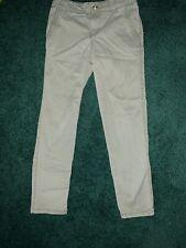 Girls size 6 Wonder Nation pants