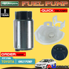 For Toyota Yaris NCP90 NCP91 NCP92 Corolla Belta Holden Cruze Electric Fuel Pump