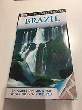 DK Eyewitness Guida turistica BRASILE 9781405370844