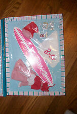 Barbie In the Swim Fashion Outfit Spring Break Convention 2011 RARE HTF