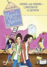 Hanni und Nanni, Band 23 von Enid Blyton (2015, Gebundene Ausgabe)