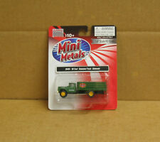 MiniMetals 30459 Ho '60 Ford Stake Bed Truck, Delmonte, Price Reduced
