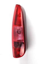 Peugeot 807 Heckleuchte Rückleuchte Rücklicht links