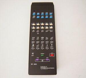 IR 360 - Original / Genuine VISA ELECTRONICS Remote Control / Télécommande