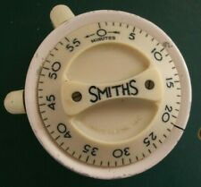 More details for smiths kitchen timer bakelite dial circa 1950 vintage working order