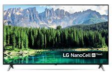 LG 49SM8500 TV LED 49 Pollici 4K Ultra HDR NanoCell Smart TV Google Assistant e