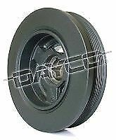 POWERBOND HARMONIC BALANCER FIT FORD FAIRMONT AU 4.0L 6CYL VCT ENGINE CODE H & Y