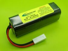 9.6v 1400mA AUG BATTERY PACK FOR AIRSOFT CA GUNS  / MADE IN USA
