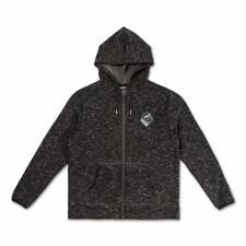 Pink Dolphin Oversized Tech Hoodie Black