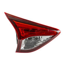 Tail Light Assembly TYC 17-5428-00 fits 13-16 Mazda CX-5