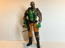 Custom G.I. Joe classified roadblock 6 inch