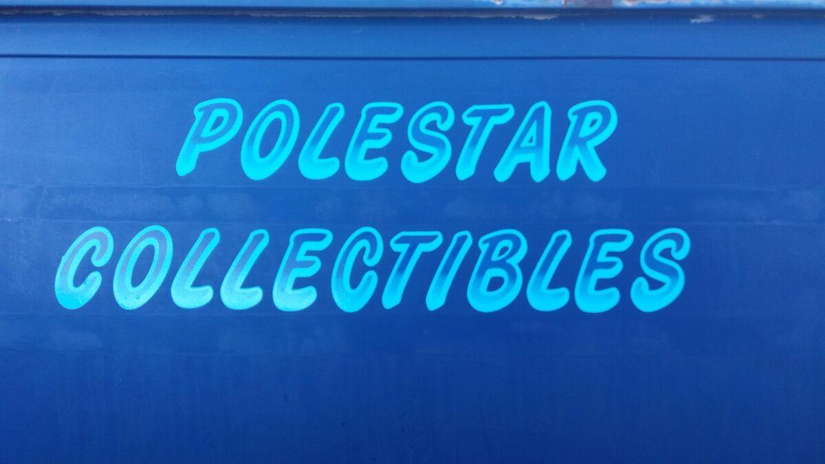 Polestar Collectibles