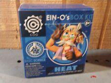 Ein-O's Box Kit HEAT