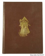 BOOK Book of World Costume Countess of Wilton 1846 European folk dress fashion