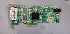 Vidyo PCIe Video Capture Card dms59 2 pcie v2b