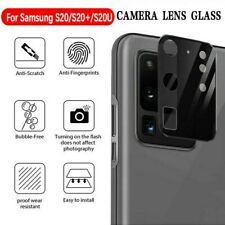 9H Tempered Glass Rear Camera Lens Protector For Samsung S20 S20+ Plus S20 Ultra