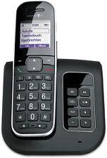 T-Home Sinus  A205 Comfort Schnurlos Telefon Anrufbeantworter Schnurloses A 205