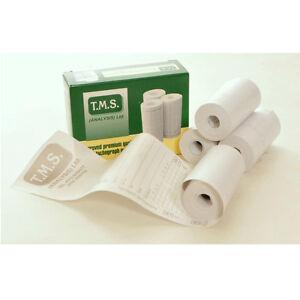NEW Digital Tachograph Printer Rolls, 2 Boxes (6 Rolls),FREE P&P, UK's Number 1!