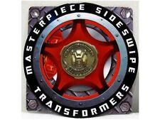 Transformers Takara Tomy Masterpiece MP-12 Lambor Sideswipe Coin