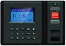 Biometric Attendance Terminal,Fingerprint reader+RJ45