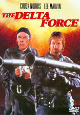 NEW - Delta Force by Delta Force