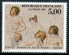 STAMP // TIMBRE FRANCE NEUF  N° 2591 ** TABLEAUX REVOLUTION