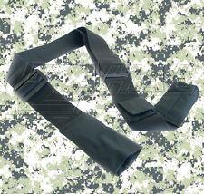 2 Metal Point Adjustable Tactical Zahal IDF New Improved BLACK Rifle Sling