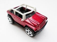 Matchbox Superfast - Willys Jeep Concept been played with and still good free p&