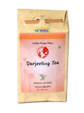 1 Bag Pure Darjeeling Tea 100% Natural Organic Chai 250grm / Bag