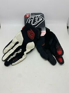 Troy Lee Designs Moto Protective MTB Gloves Small