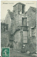 CPA -21 - FLAVIGNY - La tour du Guet