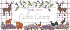 Celtic Coorie - Lewis & Irene Fabrics
