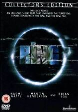 Like New, The Ring (Special Edition) [DVD] [2003], , DVD