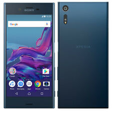 Sony Xperia XZ F8331 32GB Forest blue (Unlocked)  - 1 Year Warranty