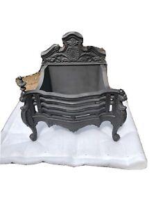 Gallery Queen Anne Solid Fuel Fire Basket RRP £499