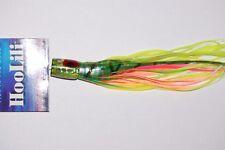 "boone hoolili 7"" 1.5oz rigged little mack jet rainbow dolphin mahi sailfish"