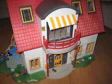 Playmobil 4279 Neues Wohnhaus, 4281 Wintergarten, separate Auktionen Einrichtung