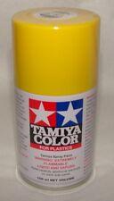 Tamiya TS-16 Yellow Acrylic Spray Can 3oz 100ml Paint # 85016