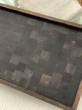 armani casa seashell trays - Two Items