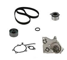 Engine Timing Belt Kit with Water Pump-DOHC CRP fits 95-96 Kia Sportage 2.0L-L4
