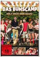 Das Bumscamp - Holt mich hier raus! - Erotikfilm Fsk 18