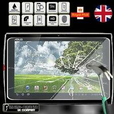 Tablet Tempered Glass Screen Protector Cover For ASUS Eee Pad Slider SL101 SL
