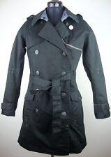 G-STAR RAW CL BARDOT TRENCH COAT Women Damen Jacke Mantel Gr.S NEU mit ETIKETT