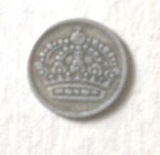 Schweden 10 Öre Silber 1957