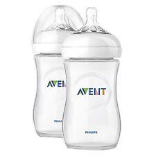 AVENT Newborn Natural Feeding Bottle 125ml Warehouse Clearance